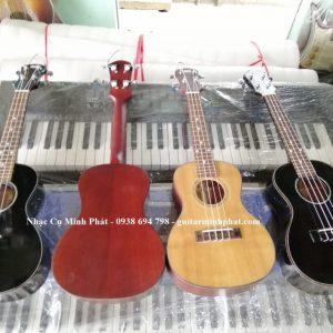 Đàn Ukulele concert gỗ Hồng Đào - Nhạc Cụ Minh Phát ở quận Bình Tân, TpHCM