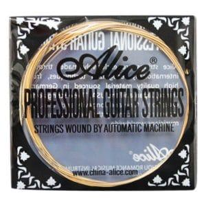 Dây Guitar Acoustic ALICE AW432 – Cửa Hàng Nhạc Cụ Minh Phát