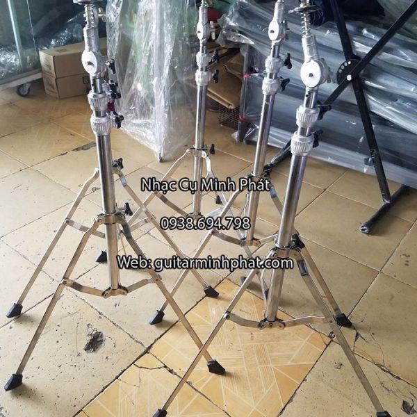 Chân cymbal giá rẻ chuyên dành cho trống cajon - trống jazz tại tphcm - Nhạc Cụ Minh Phát