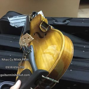 Bán Đàn violin vân gỗ tự nhiện cao cấp - Nhạc Cụ Minh Phát quận Bình Tân TPHCM