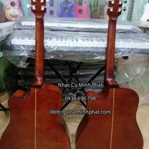 Shop đàn guitar Minh Phát quận Bình Tân , đàn guitar gỗ maple giá rẻ nhất tphcm