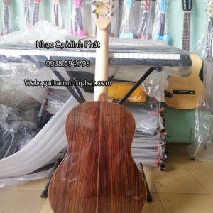 Đàn guitar classic gỗ cẩm lai tại quận Bình Tân TpHCM - Nhạc Cụ Minh Phát
