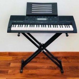 Chân đàn Organ (Chân đôi)