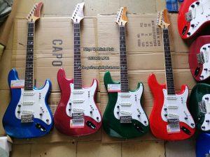 Bán đàn guitar acoustic, guitar classic giá rẻ quận 4 2
