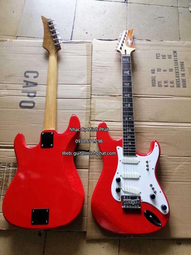 Shop guitar điện , guitar điện phím lõm giá rẻ tại quận Bình Tân 4