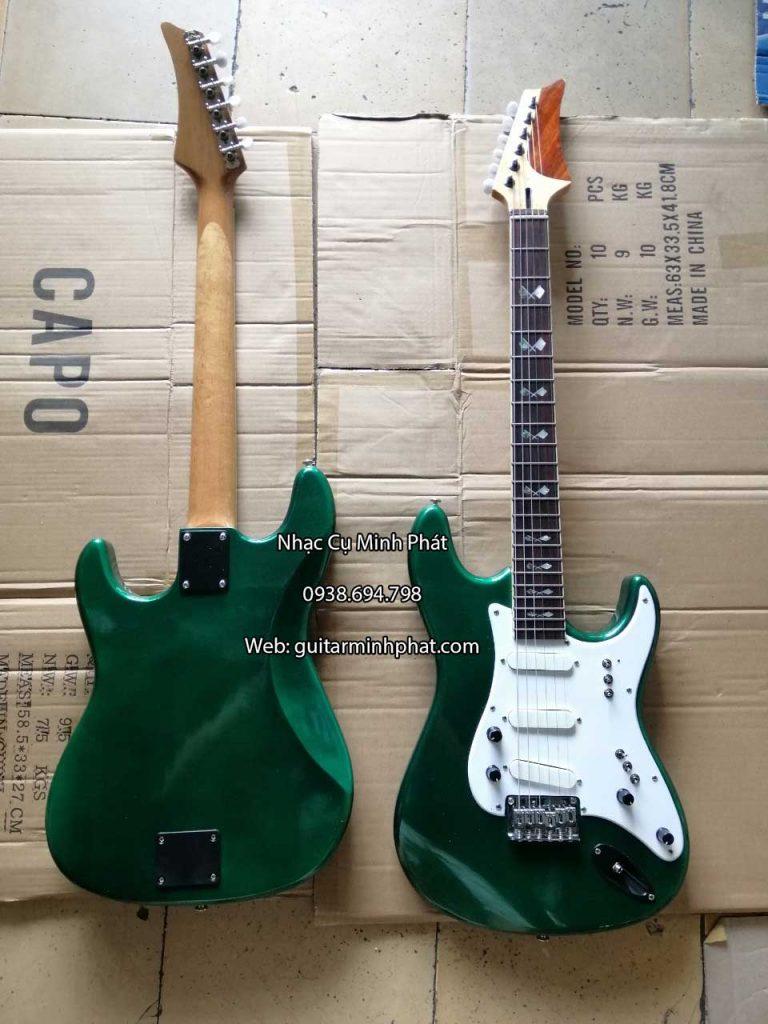 Shop guitar điện , guitar điện phím lõm giá rẻ tại quận Bình Tân 1