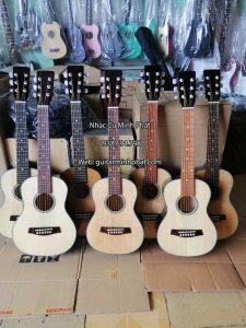 Mua đàn guitar giá rẻ quận 5 tphcm 1