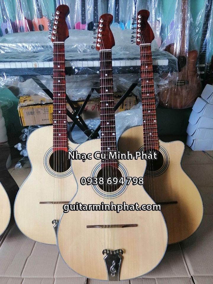 Cửa hàng mua đàn guitar giá rẻ quận 2 tphcm 1