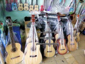 Bán đàn guitar tại Bà Hom Tỉnh Lộ 10 quận Bình Tân 1