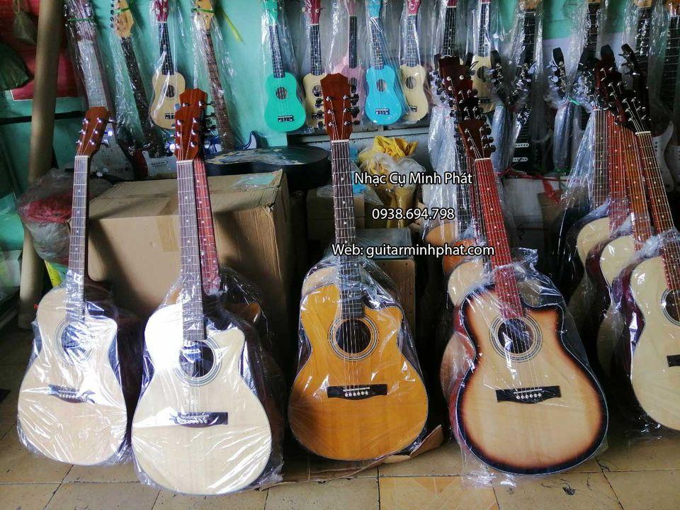 Cửa hàng nhạc quận Bình Tân 1