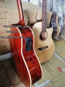 Cửa hàng bán đàn guitar giá rẻ quận 12 tphcm 1
