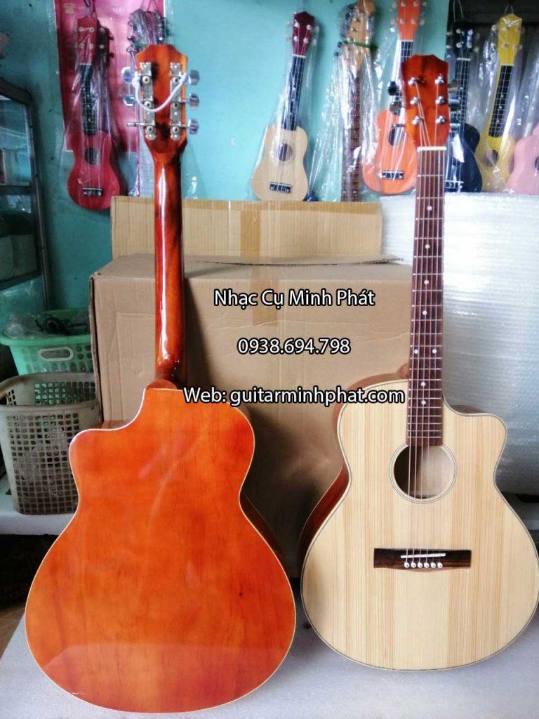 Đàn guitar acoustic giá rẻ 4