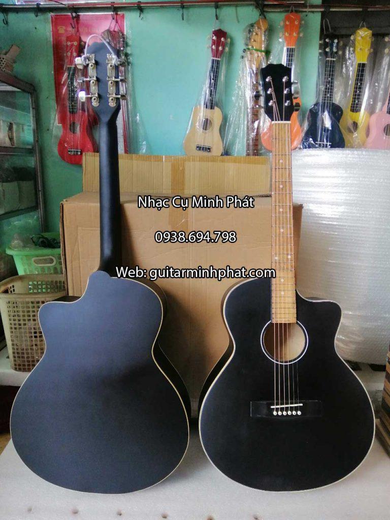 Đàn guitar acoustic giá rẻ 6