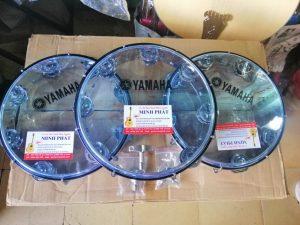 Trống lục lạc - trống gõ bo yamaha hàng nhập