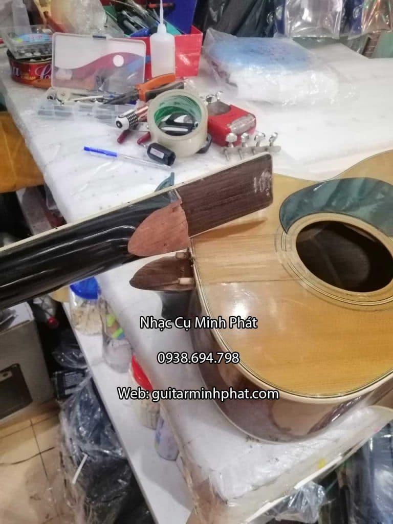 Địa Chỉ Sửa Đàn Guitar Uy Tín Giá Rẻ Tại Tphcm 2