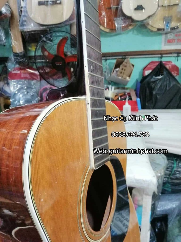 Địa Chỉ Sửa Đàn Guitar Uy Tín Giá Rẻ Tại Tphcm 3
