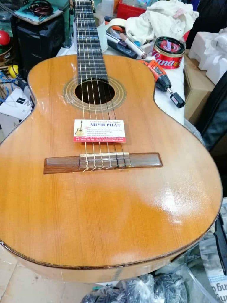 Địa Chỉ Sửa Đàn Guitar Uy Tín Giá Rẻ Tại Tphcm 13