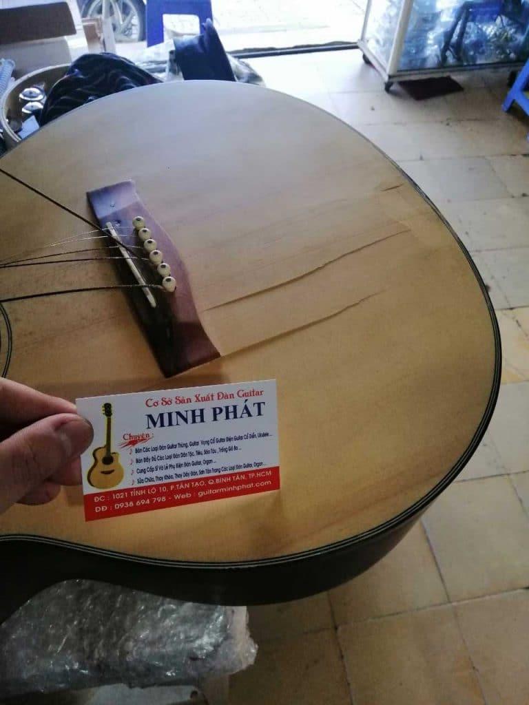 Địa Chỉ Sửa Đàn Guitar Uy Tín Giá Rẻ Tại Tphcm 11