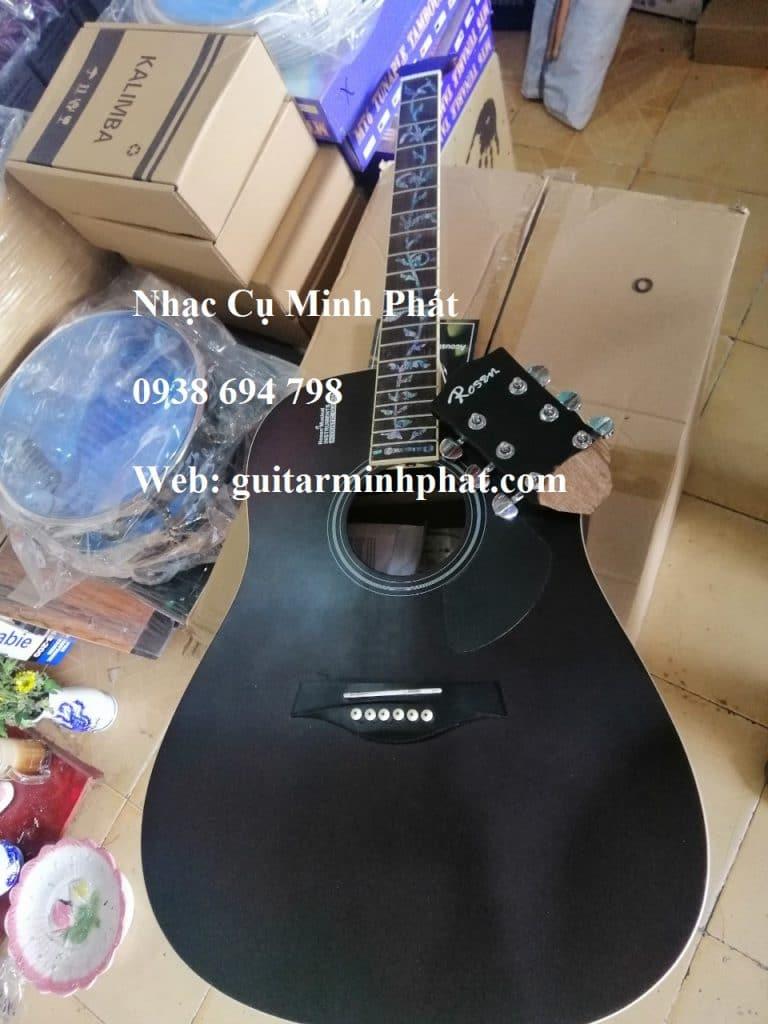 Địa Chỉ Sửa Đàn Guitar Uy Tín Giá Rẻ Tại Tphcm 5