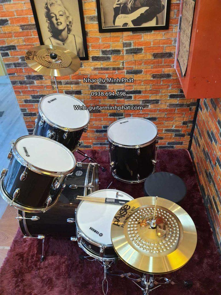 Bộ trống Jazz Yamaha nhập khẩu Taiwan 5