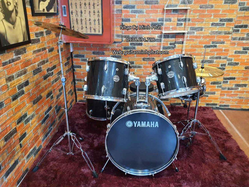 Bộ trống Jazz Yamaha nhập khẩu Taiwan 4