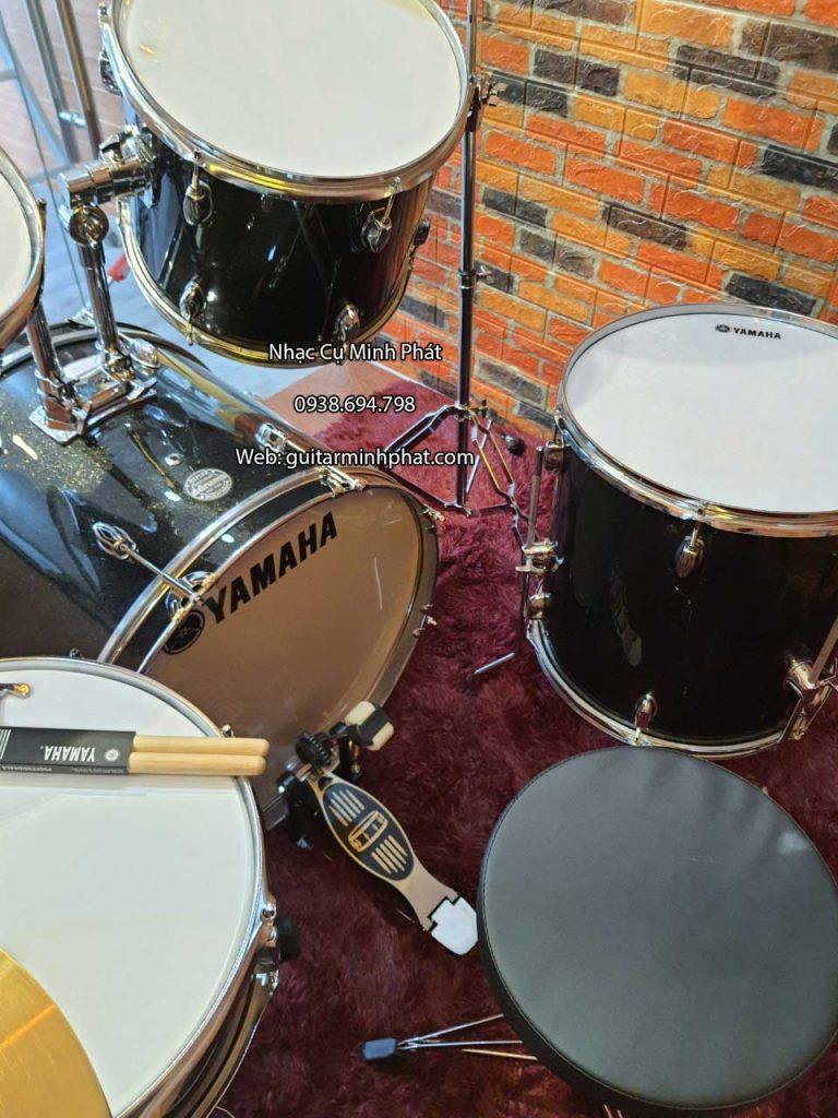 Bộ trống Jazz Yamaha nhập khẩu Taiwan 7